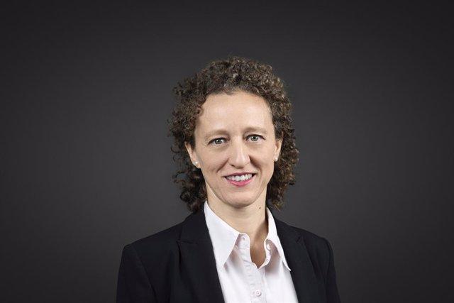 Archivo - La gestora del fondo Vontobel Fund II - Global Impact Equities, Elena Tedesco.
