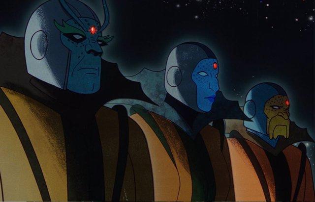 ¿Quiénes son los Guardianes del Tiempo que aparecen en Loki?