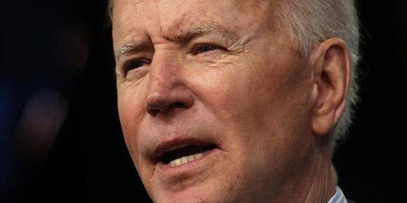 2. Bruselas pide a Biden pasar de las intenciones a los hechos en la nueva era de las relaciones trasatlánticas