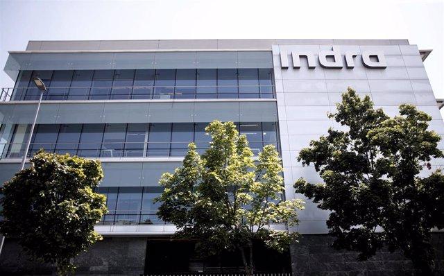 Archivo - Sede de Indra