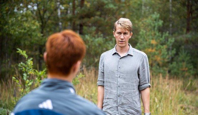 SundanceTV estrena el thriller finlandés Habitación 301