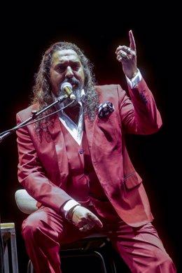Archivo - Arxivo - 'L'Escamarlà' actuarà aquest dissabte en el Parador Nacional de Turisme de Sigüenza (Guadalajara)