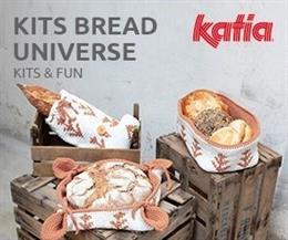 KIT ZERO WASTE BREAD UNIVERSE