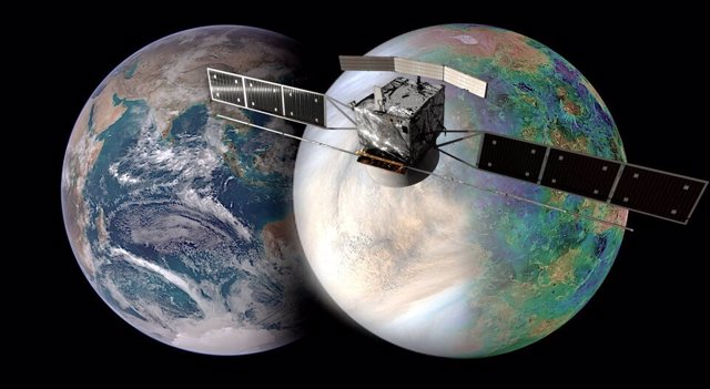 El objetivo de EnVision es entender cómo la Tierra y Venus son tan diferentes