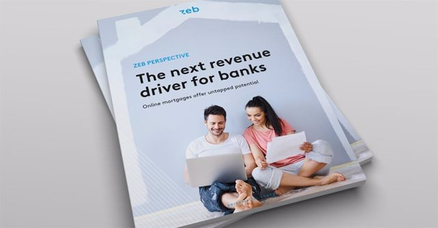 Digital mortgages: the next revenue driver for banks?