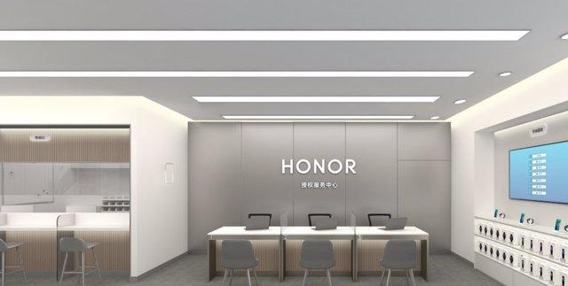 Honor recurso