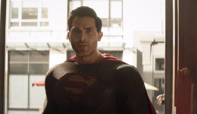 Archivo - ¿Superman & Lois 1X09 Ha Presentado Al General Zod?