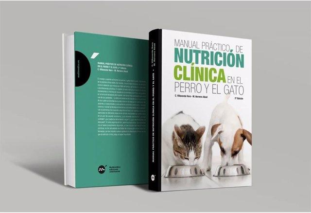 Manual práctico de nutrición clínica en el perro y en el gato,