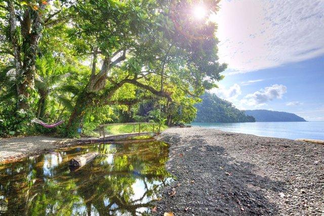 Archivo - Turismo de Costa Rica