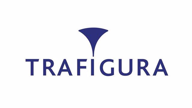 Archivo - Logo de Trafigura.