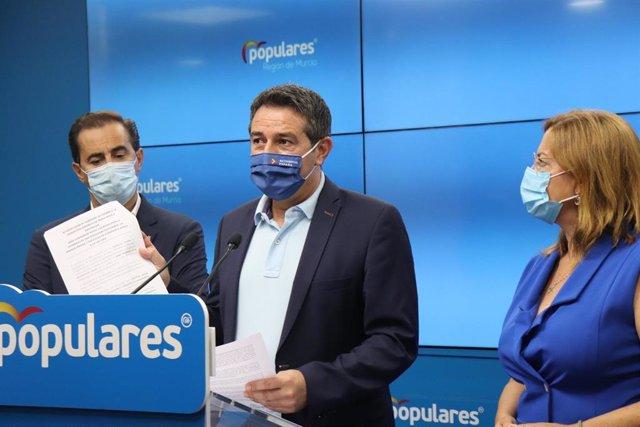 """Archivo - PP: """"Sánchez ha vuelto a presentar una fórmula de ingeniería financiera para confiscar los ahorros de los ayuntamientos"""""""