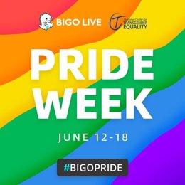 #Bigopride US Art