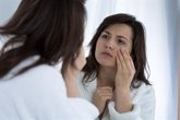 Foto: Estos 4 factores te predisponen a tener ojeras
