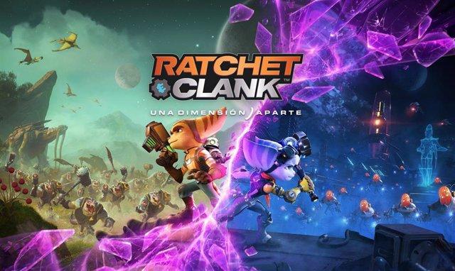 Ratchet & Clank: Una Dimensión Aparte.