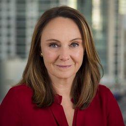 La nueva directora global de Inversiones de Renta Variable de Allianz GI, Virginie Maisonneuve.