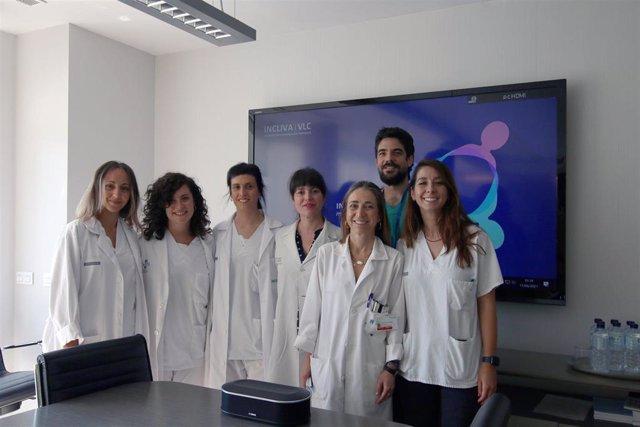 El Instituto de Investigación Sanitaria INCLIVA, del Hospital Clínico de València