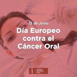 Día Europeo contral el Cáncer Oral