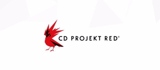 CD Projeckt Red logo