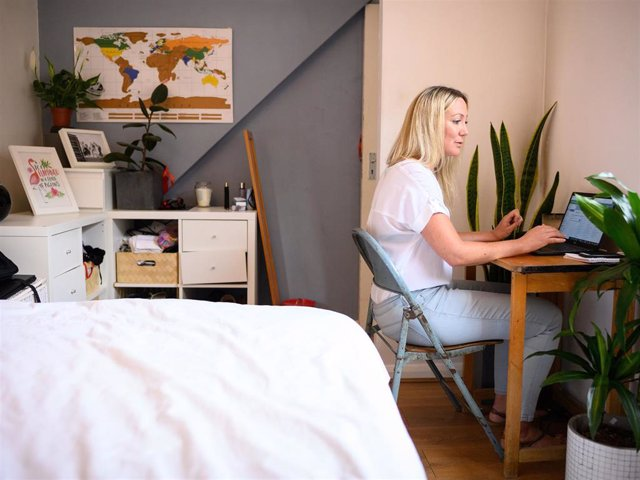 Archivo - Sentirnos a gusto en nuestro propio hogar es muy importante para nuestro bienestar