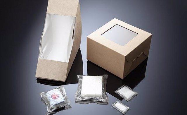 Sustitutivo del plástico a base del nuevo producto