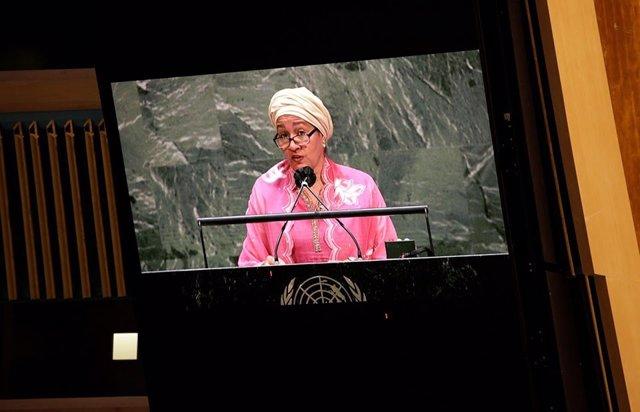 Líderes mundiales se comprometen a acabar con las desigualdades que sufren los pacientes con VIH