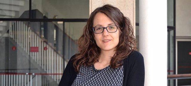 La consellera de Feminismes i Igualtat de la Generalitat, Tània Verge