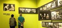 """Exposición muestra al Berlanga """"más entrañable"""", por el fotógrafo El Flaco"""