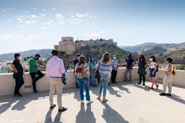 Agentes, prescriptores y periodistas visitan Andalucía durante junio para difundir su oferta