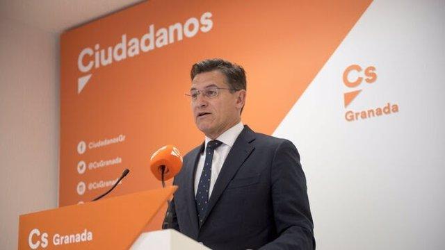"""Archivo - Granada.- El alcalde no ve extrapolable a la ciudad la situación de """"ningún otro territorio"""" tras la moción de Murcia"""