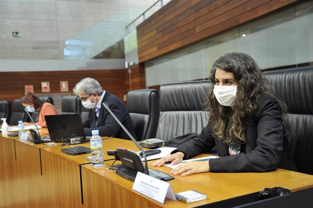 Diputados de Unidas por Extremadura