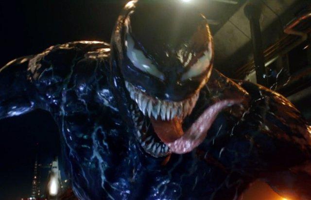 Archivo - Venom