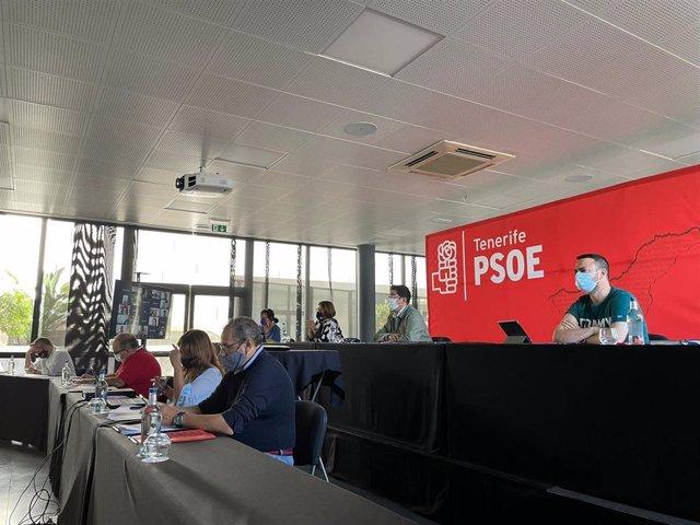 Comité Insular del PSOE de Tenerife