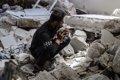 Un ataque contra un hospital del norte de Siria deja al menos 18 muertos y 23 heridos