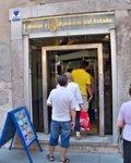 El Joker de La Primitiva deja un millón de euros en Guardo (Palencia)