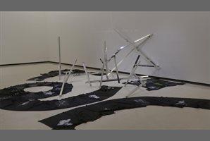Exposición en Bilbao recoge tres décadas de trabajo de Ana Laura Aláez