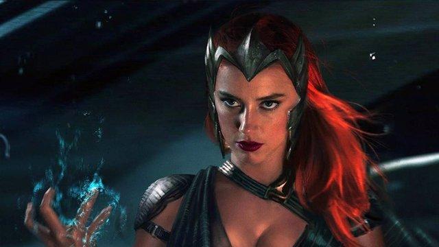 Dos millones de fans reclaman 'Justicia para Johnny Depp' y despedir a Amber Heard de Aquaman 2
