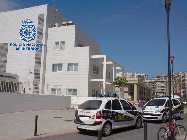 Archivo - Comisaría de Policía Nacional