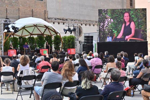 """Acaba la II Biennal Ciutat i Ciència a Barcelona amb un """"excel·lent acolliment"""" del públic"""