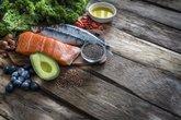Foto: Un omega-3 resulta 'veneno' para los tumores
