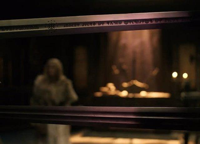 The Withcer 2: Ciri entrena en Kaer Morhen en el primer adelanto de la temporada 2