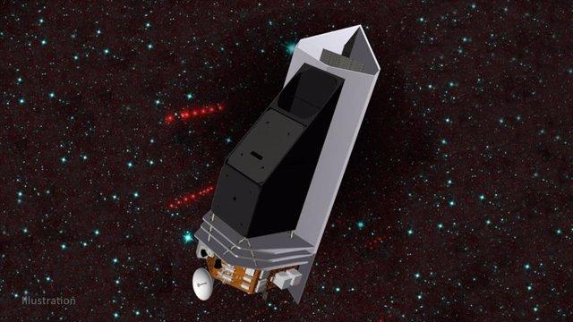 NEO Surveyor es una nueva propuesta de misión diseñada para descubrir y caracterizar la mayoría de los asteroides potencialmente peligrosos que se encuentran cerca de la Tierra.