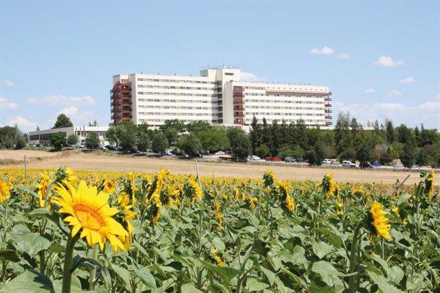 El Hospital Infanta Elena de Huelva