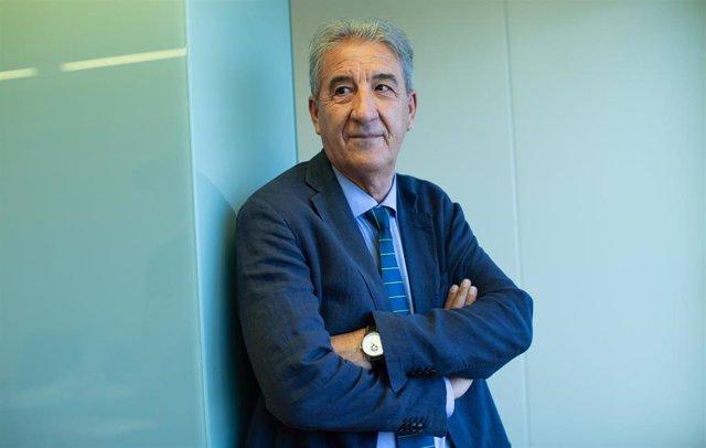 El Fiscal de Sala Coordinador de Menores, Eduardo Esteban.