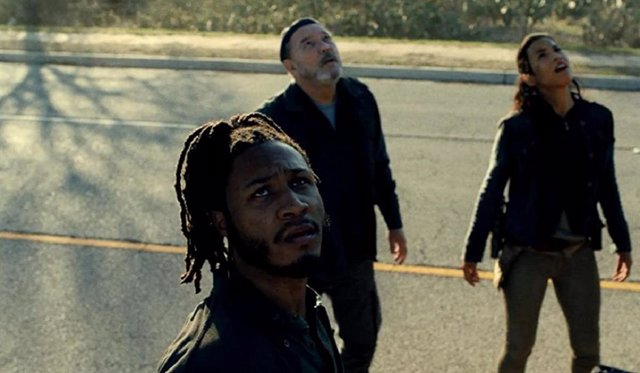 ¿Quién Muere En El Final De La Temporada 6 De Fear The Walking Dead?