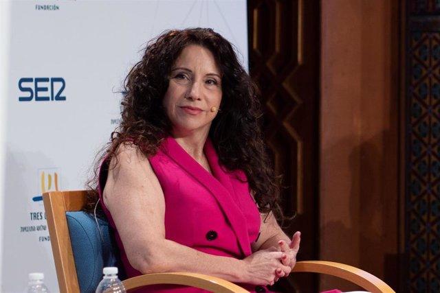 Rocío Ruiz participa en los Encuentros de la Cadena SER 'Andalucía tras el estado de alarma, transición hacia la normalidad'