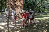 Foto: Los consejos de los pediatras para disminuir el riesgo de contagio en niños en los campamentos de verano