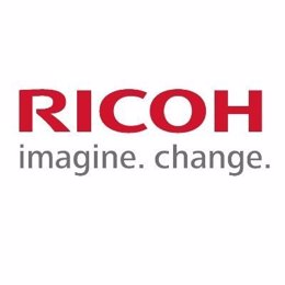 Archivo - Logo de Ricoh