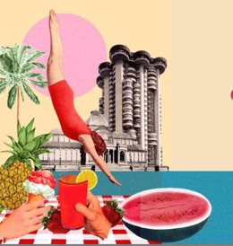 Imagen promocional de la 37ª edición de los Veranos de la Villa.