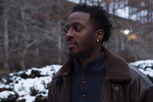 El escritor Nana Kwame Adjei-Brenyah
