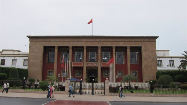 Archivo - Parlamento Marroquí